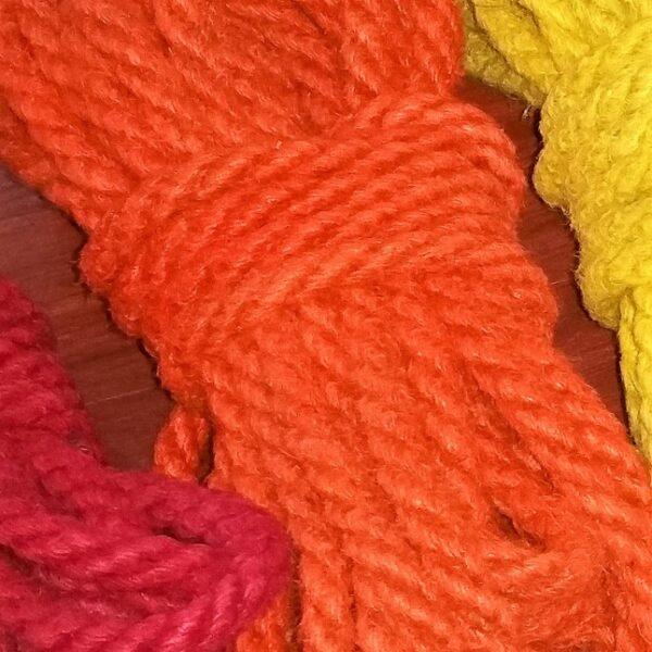 orange hemp