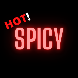 Intense (Spicy)